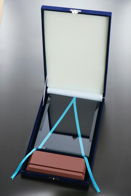 ガラス表彰盾(大)用の贈り物用ケース
