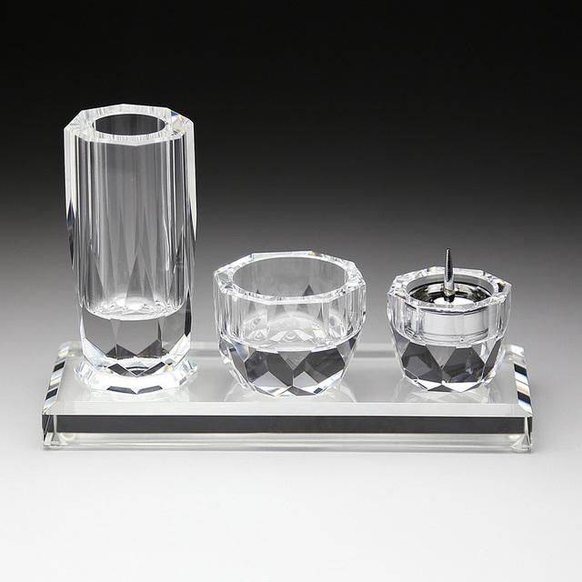 三具足(花瓶・香炉・燭台) GH-4