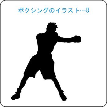 ボクシング 08