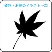 植物・お花のイラスト…23